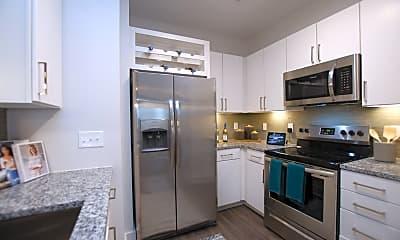 Kitchen, Vale Frisco, 1