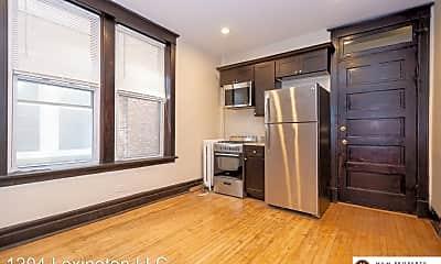 Kitchen, 1204 W Lexington St, 0