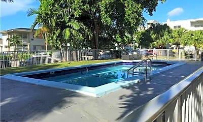 Pool, 9790 E Bay Harbor Dr, 2