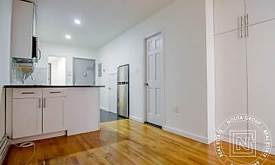 Living Room, 45 Mott St, 2