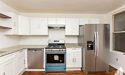 Kitchen, 1036 N Trumbull Ave, 2