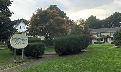 Heritage Garden, 1