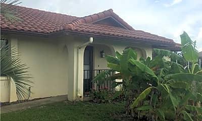 Building, 2732 Magdalina Dr, 1