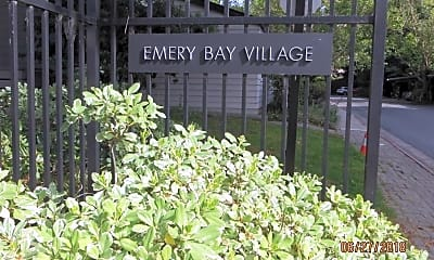 Community Signage, 41 Emery Bay Dr, 0