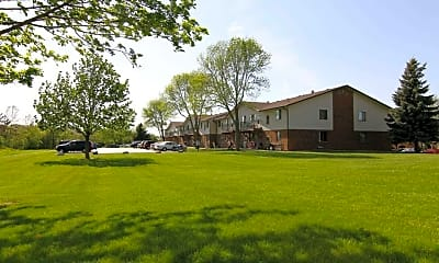 Wyndham Place Apartments, 1
