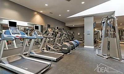 Fitness Weight Room, 220 Schermerhorn St, 2