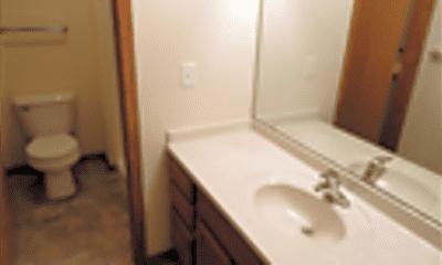 Bathroom, 113 Centralia Place Ne, 2