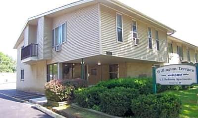 Willington Terrace, 0