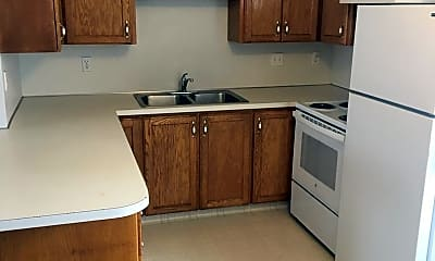 Kitchen, 360 N 400 W, 1