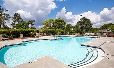 Pool, Willow Glen, 0