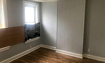 Bedroom, 31 Oak St, 1