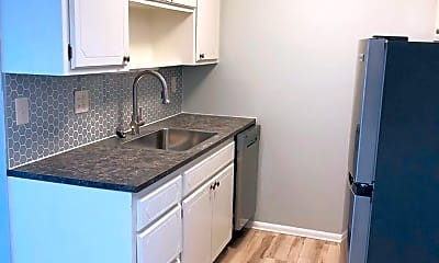 Kitchen, 8050 Queen Ave S, 0
