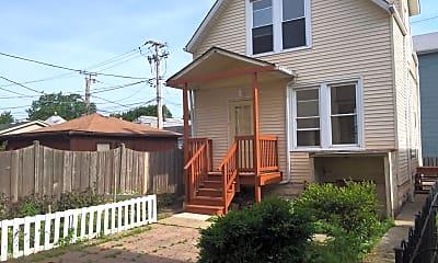 Building, 5302 W Argyle St, 0