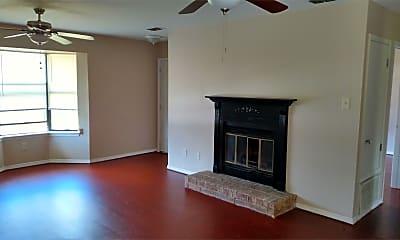 Living Room, 3570 Oak Hill Dr, 0