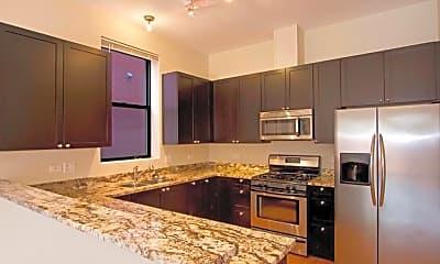 Kitchen, 2147 W Evergreen Ave 103, 1