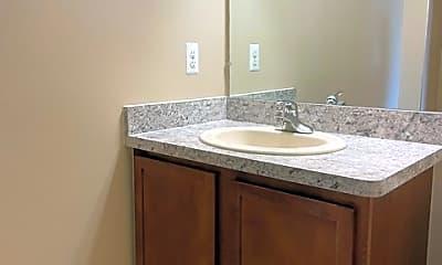 Bathroom, 8429 Towne Center Cir, 2