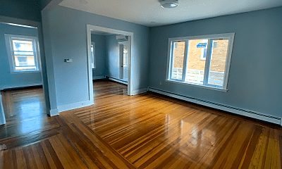Living Room, 141 Beach 125th St, 0