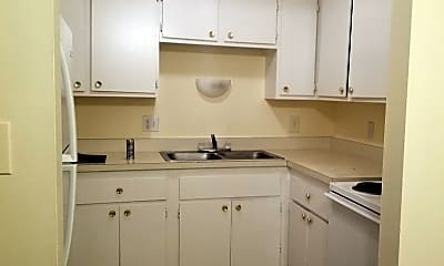 Kitchen, 1820 Axtell Dr, 2
