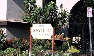 Seville, The, 1