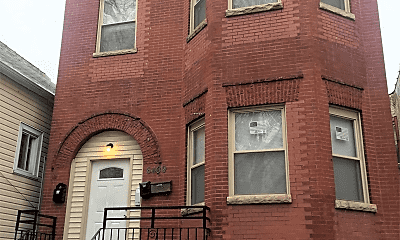 Building, 6409 S St Lawrence Ave, 0