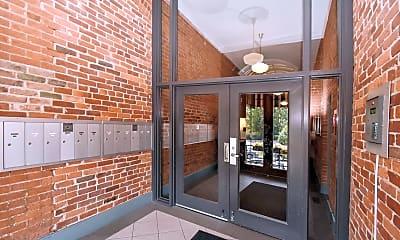 Bathroom, 412 Liberty Hill 4D, 2