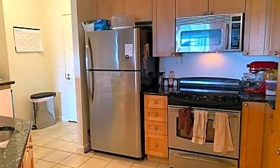 Kitchen, 3101 N Hampton Dr 1405, 1