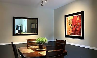Dining Room, 5945 Woodson Rd. Mission KS 66202, 1