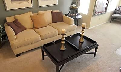 Living Room, Village Lakes, 1