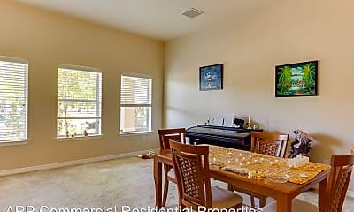 Dining Room, 6336 Franklin Gate Dr, 1