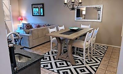 Dining Room, 6244 N 30th Pl, 0
