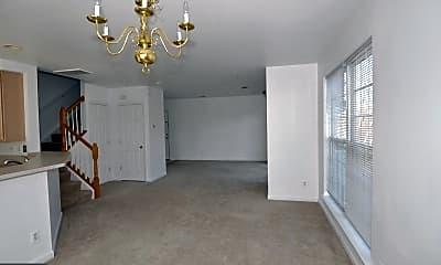 Living Room, 307 Fallsgrove Dr 59, 1