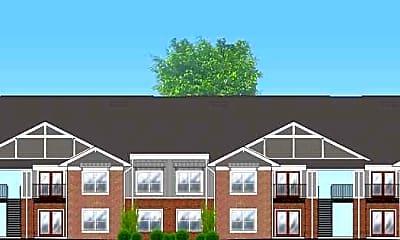 Building, Bear Creek Village, 0
