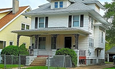 Building, 1026 Logan Ave, 0