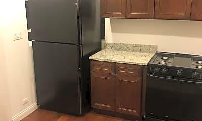 Kitchen, 5300 N Lockwood Ave, 2