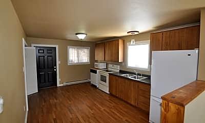 Kitchen, 926 E 8th Ave, 1