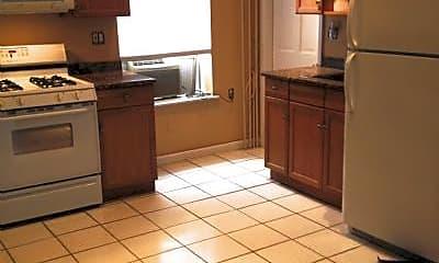 Kitchen, 624 Grand Ave, 1