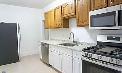 Kitchen, 435 Walnut Ave #2, 0