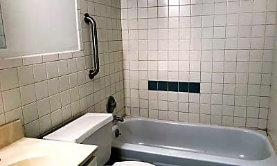 Bathroom, 614 Main St, 2