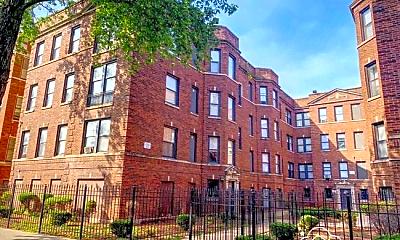 Building, 7604 S Essex Ave, 0