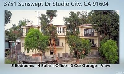 Community Signage, 3751 Sunswept Dr, 0
