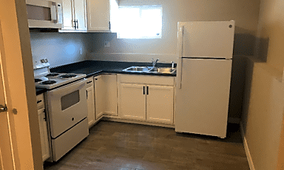 Kitchen, 640 W 5750 S, 2