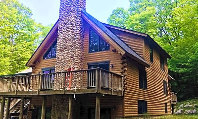 Building, 303 W View Estates, 0