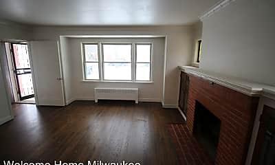 Living Room, 4161 N 36th St, 1