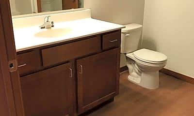 Bathroom, 213 20th Ave SE, 2