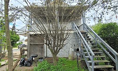 Building, 105 Chestnut St, 0