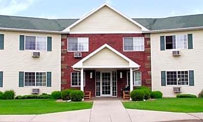 Stonefield Manor Senior Apartments, 0