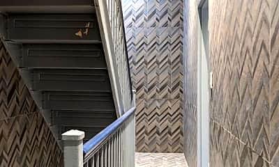Patio / Deck, 413 Pacific St, 2
