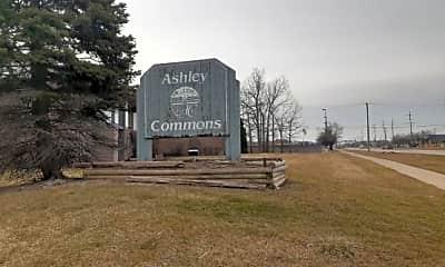 Community Signage, 15332 Ashley Court #26, 2