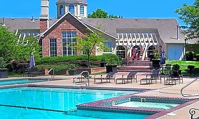 Pool, Signature Place, 0