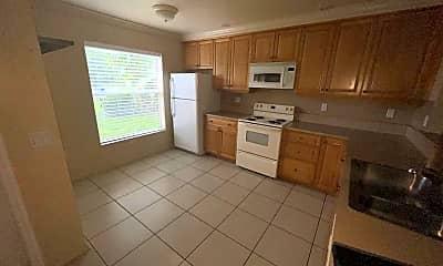 Kitchen, 17395 E Carnegie Cir, 1